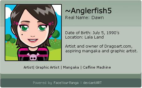 Anglerfish5's Profile Picture