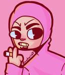 Pink Boye