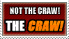 Not the craw by Shantella