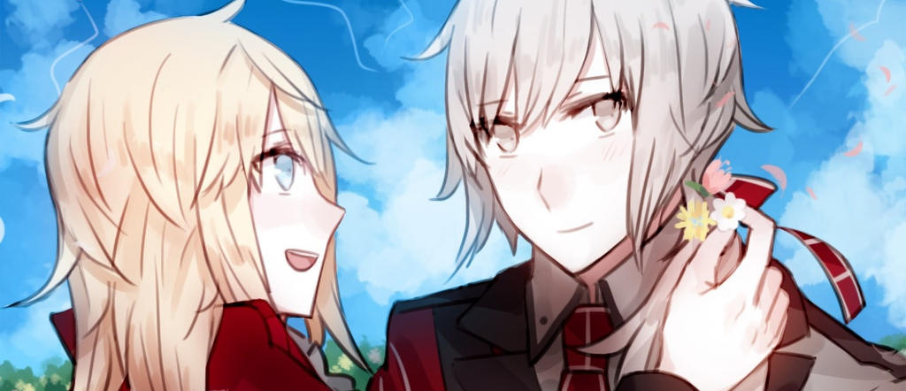 EVN Chronicles: Magical Otoge Series Review (free otome