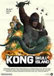 Kong Skull Island Posterspy.com Contest Poster