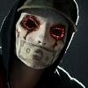 J-Dog icon - New Mask by WelcometoBloodstone