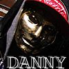 Danny icon by WelcometoBloodstone