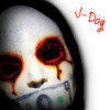 J-Dog icon - New Mask 5 by WelcometoBloodstone