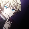 Free Icon: Alois Trancy by WelcometoBloodstone