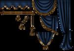 Regal Room Curtains n Trimmings PNG