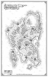 Brenshore Map