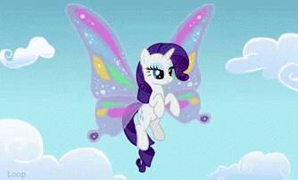 Beautiful Wings by EvilGirl26