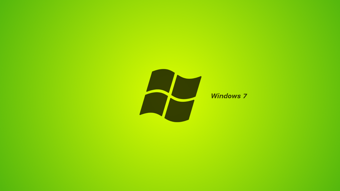 windows 7 style wallpapercomputermediatv on deviantart