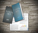 TOEFL iBT guidebook cover