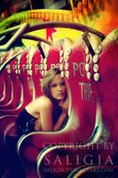 funky town II by JuliaDunin