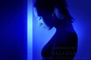 electro light by JuliaDunin