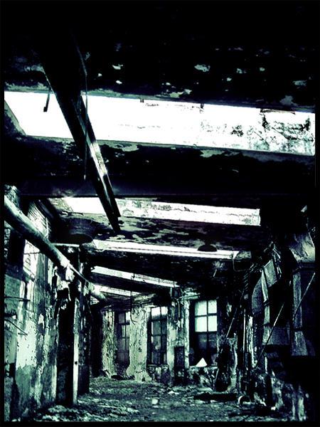 urban disease by JuliaDunin