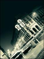 cityflow by JuliaDunin