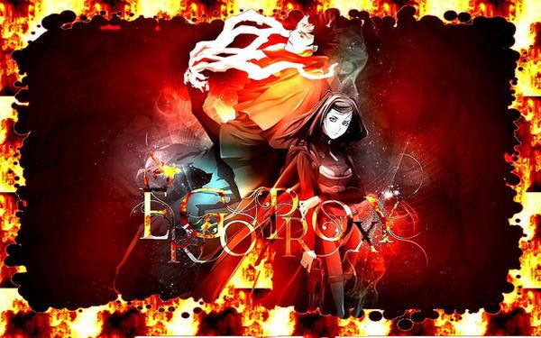 Fire Proxy