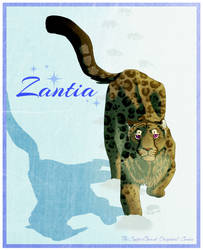 Zantia Cover by Thecopperbeast