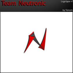 Team Neutronic Logo