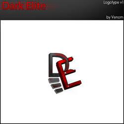 Dark Elite Logo