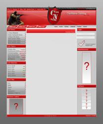Clandesign 1' Version 1
