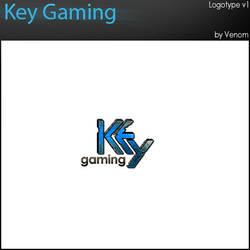 Key Gaming Logo