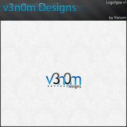 Venom Designs Logo - ID