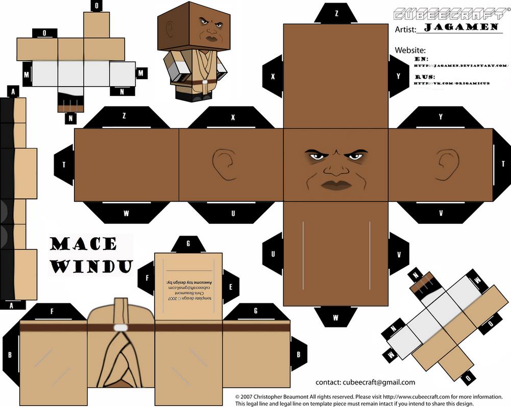 mace windu ver 2 by jagamen on deviantart. Black Bedroom Furniture Sets. Home Design Ideas