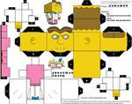 Jonathan Frink Cubeecraft