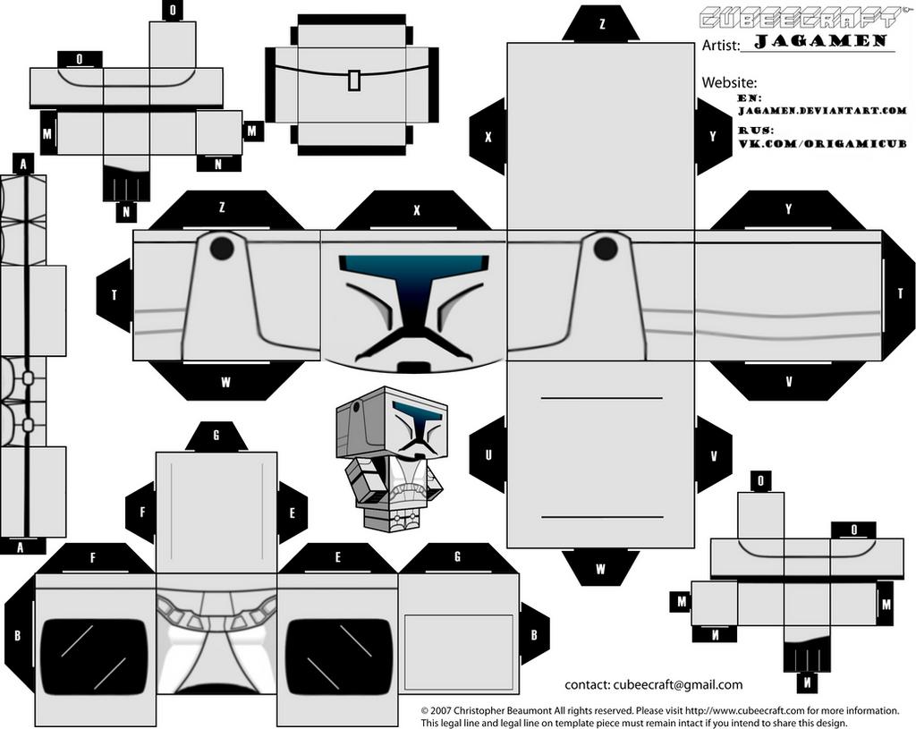 clone comandes cubeecraft by jagamen on deviantart. Black Bedroom Furniture Sets. Home Design Ideas