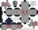 Drax Cubeecraft