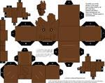 Groot Cubeecraft