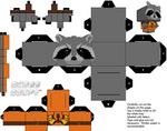 Rocket Cubeecraft