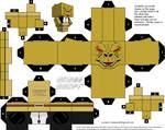 Bossk Cubeecraft