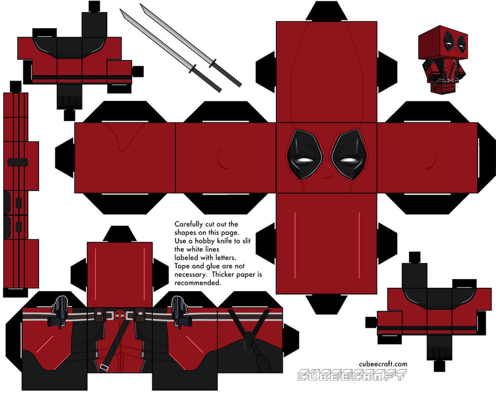 How To Make A Origami Ant Man