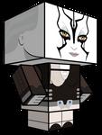 Cubeecraft Jaylah Star Trek Beyond