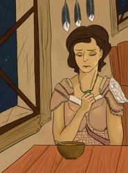 Goodbye, Ria. by star-mosaic