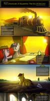 The Chronicles of Equestria (English version)