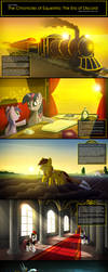 The Chronicles of Equestria (English version) by gign-3208