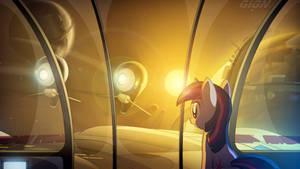 Future pony