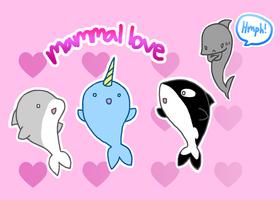 Mammal Love