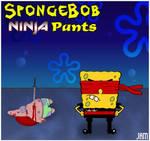 SpongeBob Ninja Pants