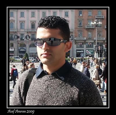 amassaf's Profile Picture
