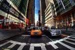 NY by amassaf