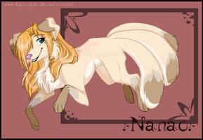 : Nanao : by GaruryKai