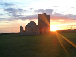 Knowlton sunset 2.