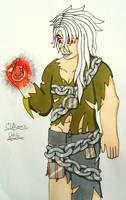 Odin's Vali or Ali by Iglybo
