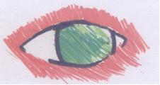 catvampyre's eye by that-firey-cat