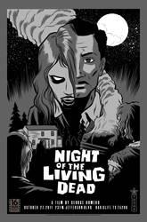 Night of the Living Dead by robertwilsoniv