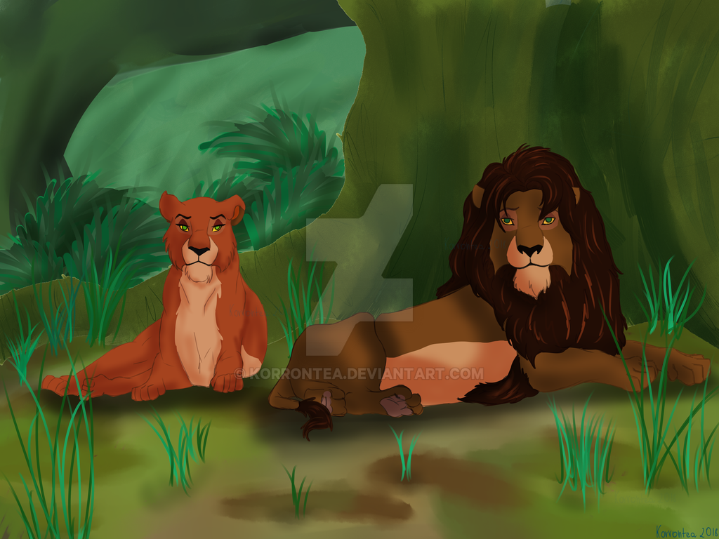 on_egde_of_the_jungle_by_korrontea-dc1nz62.png