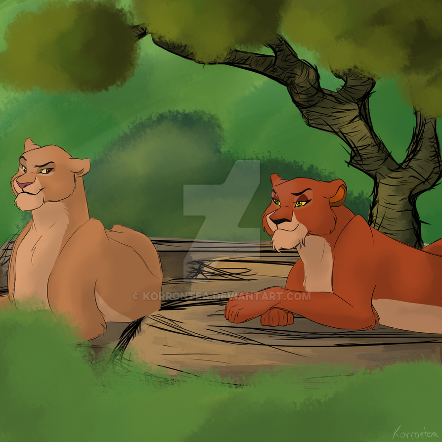 lazy_day_at_priderock_by_korrontea-dcj3st5.png