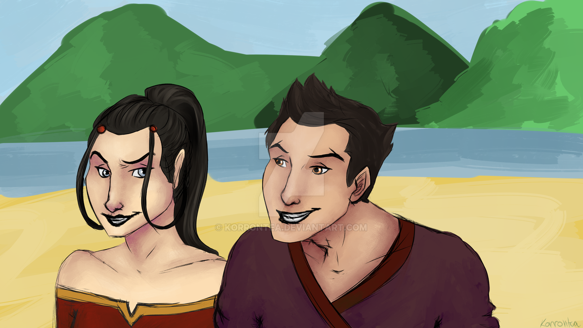 the_beach_by_korrontea-dco0wo3.png